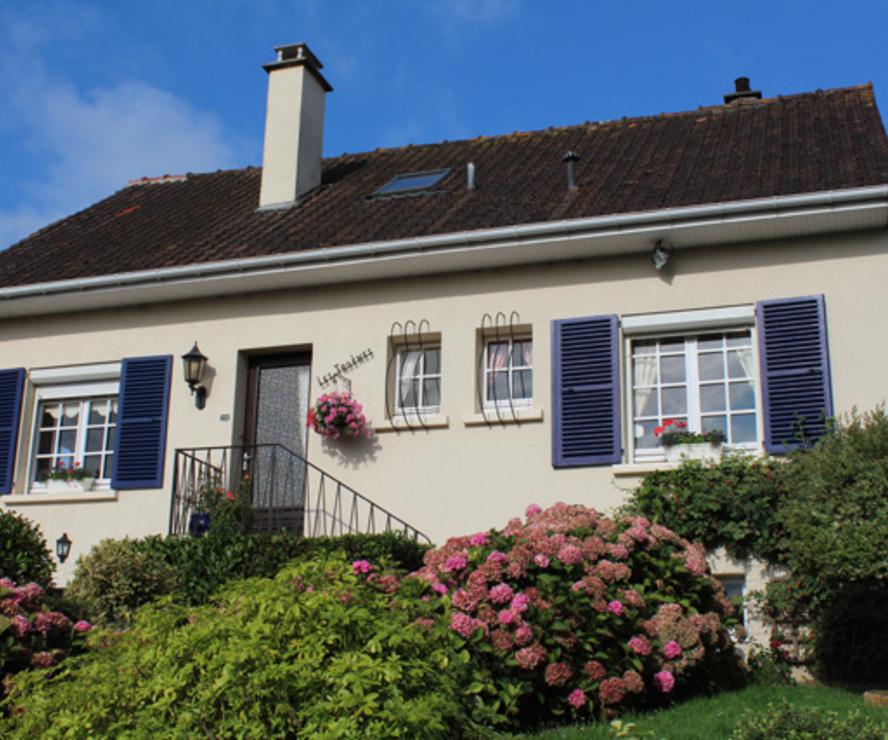 Vente Maison 7 pièces 120m² Écuires (62170) - photo