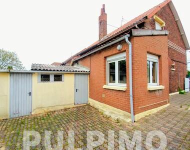 Vente Maison 4 pièces 72m² Harnes (62440) - photo