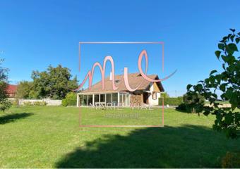 Vente Maison 7 pièces 175m² Châbons (38690) - Photo 1