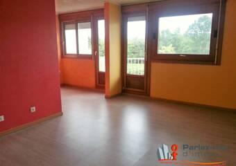 Vente Appartement 4 pièces 85m² Villefontaine (38090) - photo