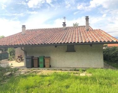 Vente Maison 4 pièces 93m² Échirolles (38130) - photo