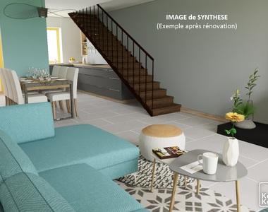 Vente Maison / Chalet / Ferme 3 pièces 100m² Fillinges (74250) - photo
