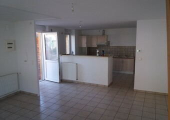 Location Maison 90m² Saint-Denis-de-Cabanne (42750) - photo 2