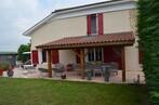 Vente Maison 7 pièces 145m² Saint-Siméon-de-Bressieux (38870) - Photo 3