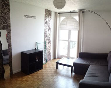 Renting Apartment 3 rooms 53m² Toulouse (31400) - photo