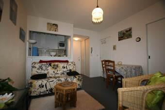 Location Appartement 2 pièces 29m² Chamalières (63400) - photo