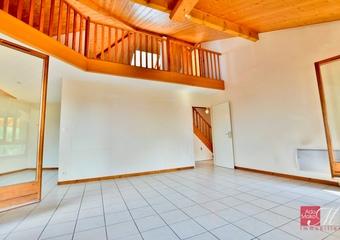 Vente Appartement 4 pièces 90m² Vétraz-Monthoux (74100) - Photo 1