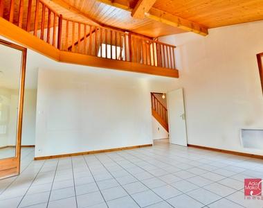 Vente Appartement 4 pièces 90m² Vétraz-Monthoux (74100) - photo