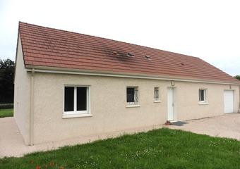 Vente Maison 4 pièces 107m² Saint-Bérain-sur-Dheune (71510) - Photo 1