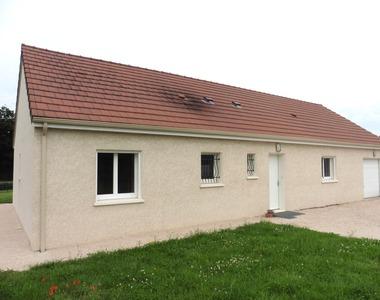 Vente Maison 4 pièces 107m² Saint-Bérain-sur-Dheune (71510) - photo