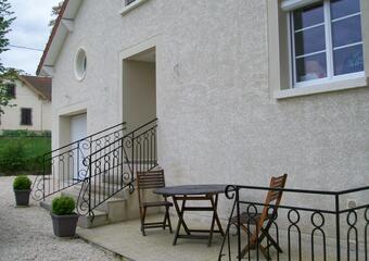Location Maison 4 pièces Luxeuil-les-Bains (70300) - photo
