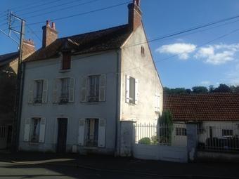 Vente Maison 5 pièces 125m² Châtillon-sur-Loire (45360) - photo
