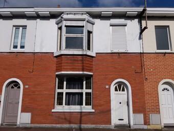 Vente Maison 5 pièces 67m² Merville (59660) - photo