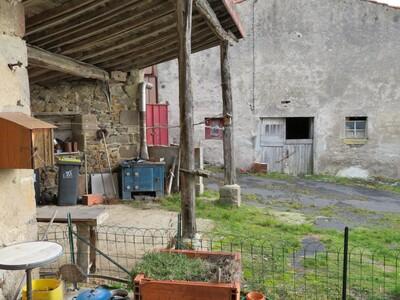 Vente Maison Isserteaux (63270) - Photo 39