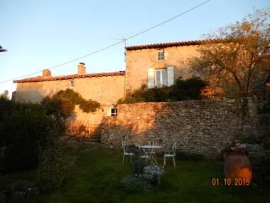Vente Maison 5 pièces 180m² Azay-sur-Thouet (79130) - photo