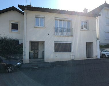 Sale Apartment 3 rooms 57m² Luxeuil-les-Bains (70300) - photo