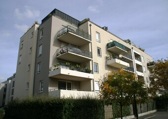 Renting Apartment 3 rooms 68m² Hœnheim (67800) - Photo 1