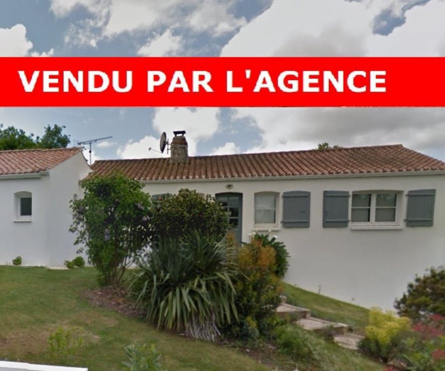 Vente Maison 5 pièces 128m² Sainte-Foy (85150) - photo