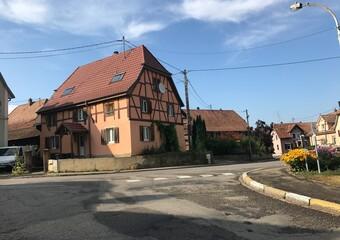 Vente Maison 5 pièces 120m² Morschwiller-le-Bas (68790) - Photo 1
