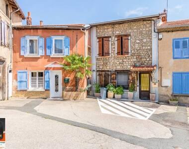 Vente Maison 4 pièces 100m² Meys (69610) - photo