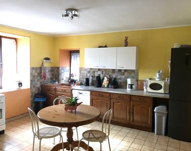 Vente Maison 7 pièces 190m² AXE LURE LUXEUIL - photo