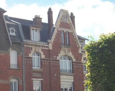 Location Appartement 3 pièces 75m² Chauny (02300) - photo