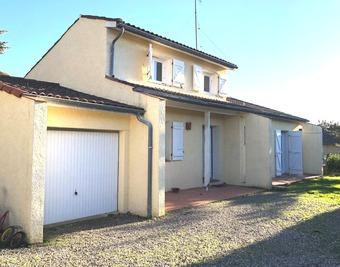 Vente Maison 5 pièces 109m² Balma (31130) - photo