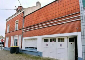 Vente Maison 9 pièces 150m² Harnes (62440) - photo