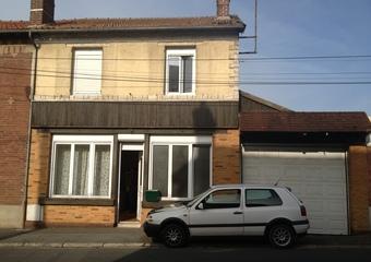 Vente Maison 5 pièces 133m² Chauny (02300) - photo