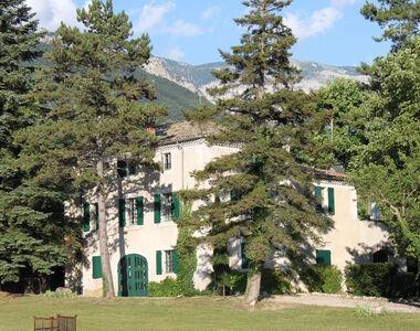 Vente Maison 11 pièces 300m² Die (26150) - photo