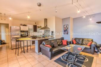Vente Appartement 2 pièces 45m² Villeurbanne (69100) - photo