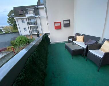 Vente Appartement 5 pièces 102m² Mulhouse (68100) - photo
