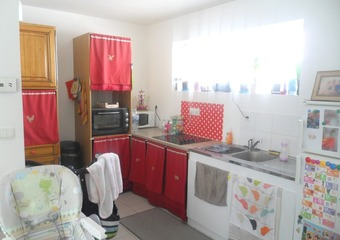 Location Maison 3 pièces 70m² Saint-Folquin (62370) - photo