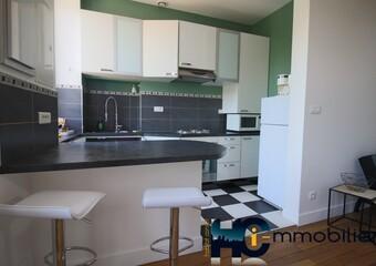 Location Appartement 2 pièces 48m² Chalon-sur-Saône (71100) - Photo 1