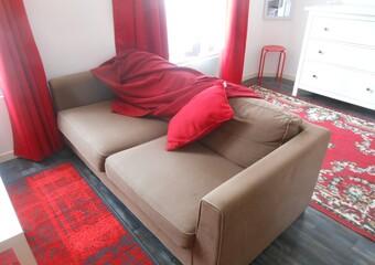 Location Appartement 1 pièce 30m² Chauny (02300) - photo
