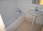 Location Appartement 1 pièce 39m² Neufchâteau (88300) - Photo 3