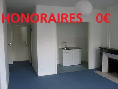 Location Appartement 1 pièce 33m² Neufchâteau (88300) - photo