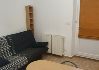 Vente Appartement 4 pièces 60m² Saint-Martin-d'Hères (38400)