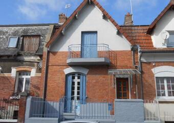 Vente Maison 3 pièces 90m² Chauny (02300) - photo