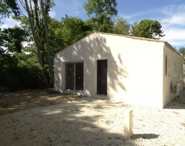Vente Maison 3 pièces 60m² La Tremblade (17390) - photo