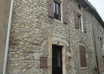 Vente Maison 7 pièces 120m² Cruas (07350) - photo