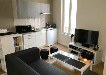 Location Appartement 2 pièces 37m² Vichy (03200) - photo