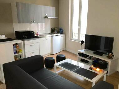 Location Appartement 2 pièces 37m² Vichy (03200) - photo