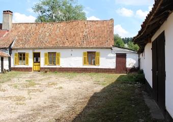 Sale House 5 rooms 73m² 15 minutes de Montreuil - photo