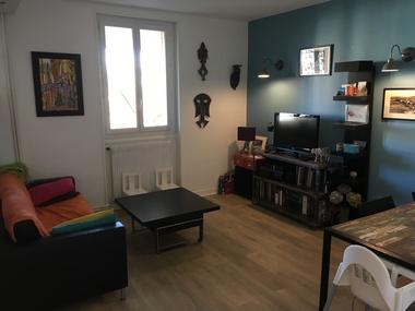 Vente Maison 5 pièces 120m² Lyon 03 (69003) - photo