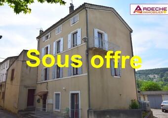 Vente Appartement 3 pièces 65m² Privas (07000) - Photo 1