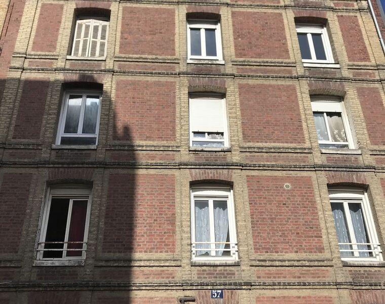 Vente Appartement 2 pièces 37m² Le Havre (76600) - photo