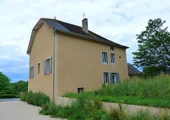 Vente Maison 7 pièces 180m² Cluny (71250) - Photo 1