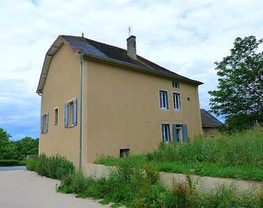 Vente Maison 7 pièces 180m² Cluny (71250) - photo