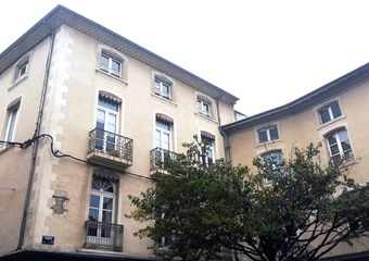 Vente Appartement 4 pièces 132m² Romans-sur-Isère (26100) - Photo 1